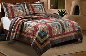 large size of rustic bedspreads and comforters for cabins lodge blanket bedding modern