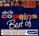 Salut Les Copains 1959-1968: Best of
