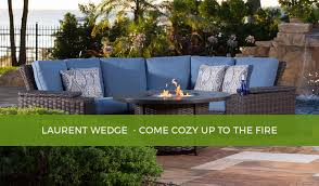 outdoor patio furniture fire pits