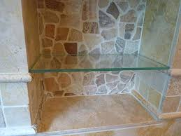 tempered glass shower shelf description 1 4 clear laminated glass shelf for shower we can