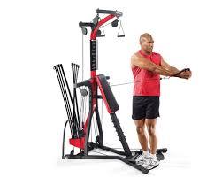 Bowflex Pr3000 Workout Chart Bowflex Pr3000