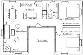 draw house plans for free. Free Small House Plans Best Software To Draw Kerala For