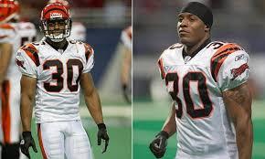 $10K reward offered in homicide of former NFL player Terrell ...