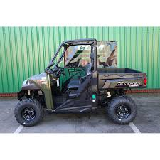 polaris ranger sel 1000 hd sage green tractor