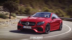 2019 Mercedes-AMG E63 Coupe Can Finally Be Accurately Rendered ...