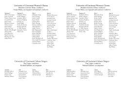 UC Choruses insert 5-27-09.indd