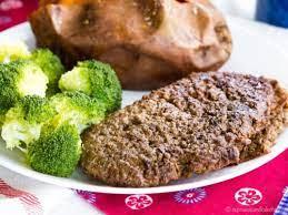 easy beef cube steak recipe no flour