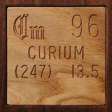 Facts, pictures, stories about the element Curium in the Periodic ...