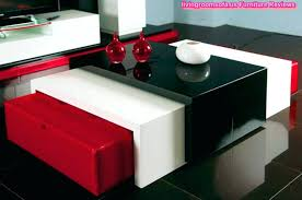 red glass coffee tables uk wood table and white couple ottomans 5 red coffee table runner furniture