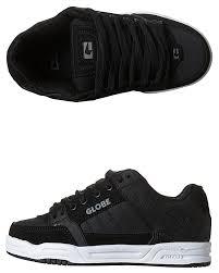 vans shoes black and white boys. black white kids boys globe sneakers - gbktilt-10214 vans shoes black and white boys