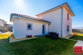 vente maison à marcy l étoile 5 pièces 105 m²