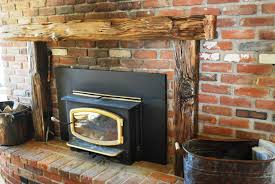reclaimed wood fireplace mantels top fireplaces