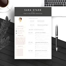 Free Creative Resume Templates Browse Free Creative Indesign Resume Template Free Designer Resume 69