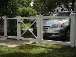 white wire garden fence. Nice Ideas Front Yard Fencing Fetching About Fence On Pinterest. White Wire Garden