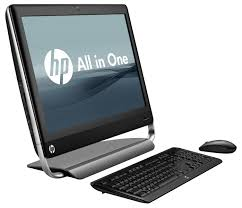 Hp All In One Pc in PC