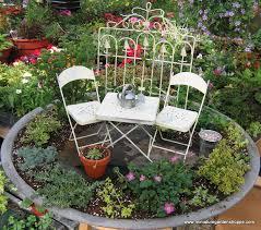 andrew wedel miniature garden 2