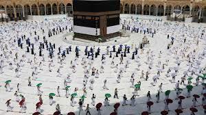 السعودية تعلن اقتصار الحج هذا العام على سكان المملكة