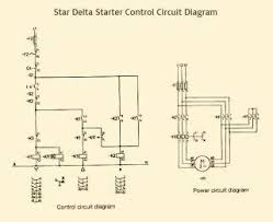 what is control circuit for star delta starter of a 3 phase motor 3 Phase Motor Diagram you can also find your answer here star delta motor starter eep 3 phase motor winding diagrams