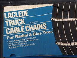 How To Measure Tire Chains Laclede Chain Maryville Mo Length