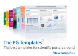 The Best Templates For Your Scientific Posters Create Your