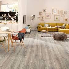 sydney grey oak mm laminate flooring light gray wood homebase large size