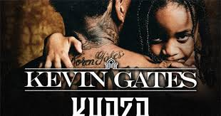 kevin gates khaza tour 2021 in east
