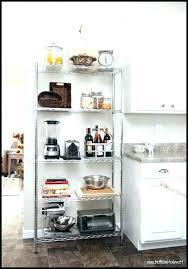 kitchen shelf unit kitchen shelving units wire kitchen shelves kitchen kitchen wire shelving units kitchen wire
