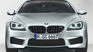 2018 BMW M6 Gran Coupe Competition Pakage / Exhaust Sound / BMW ...