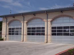 Commercial | D & D Overhead Door Service