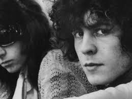 Marc Bolan <b>T Rex</b> - SHE WAS BORN TO BE MY <b>UNICORN</b> - YouTube