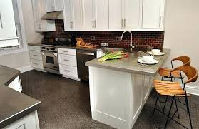 stainless steel countertops ikea stainless steel attractive furniture