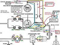 yamaha tach wiring diagram the wiring diagram yamaha outboard tachometer wiring diagram nodasystech wiring diagram