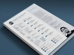Free Resume Templates Builder Professional Software Developer