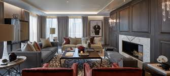 chelsea apartment image courtesy of sophie paterson interiors