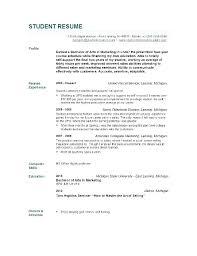 Perfect Design Nursing School Resume Nurse Extern Resume Sample ...