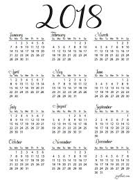 At A Glance Yearly Calendars Year At A Glance Calendars Magdalene Project Org