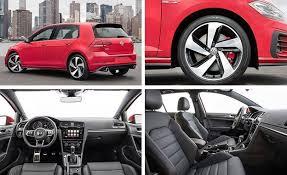 2018 volkswagen golf gti. delighful 2018 volkswagen golf reviews  price photos and specs car  driver with 2018 volkswagen golf gti