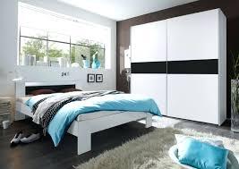 Schlafzimmer Weis Schwarz Wand Gestalten Grun Wandfarbe Schwarze