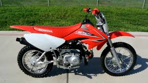2009 honda crf70f dirt bike overview and review youtube