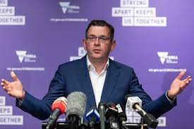 Victoria premier daniel andrews speaks at a news conference on february 12, in melbourne, australia. Victoria Coronavirus Update Daniel Andrews Says Working From Home Will Stay 7news Com Au