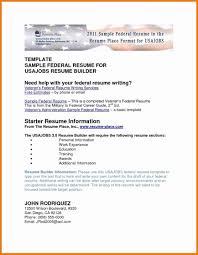 Federal Resume Writing Services Resumes Washington Dc Companies