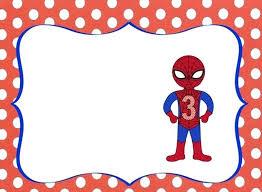 Free Online Superhero Birthday Invitations Customize Superhero