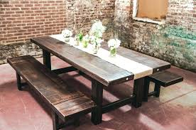cool diy furniture set. How To Build Rustic Furniture. Diy Table Furniture Cool Farm Dining Image Of House Set F
