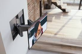Apex Office Design Apex Extend Swivel Motorized Tv Mount