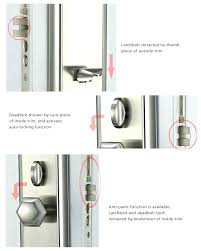 front door locks types eatsleepchicco