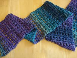 Easy Crochet Scarf Patterns For Beginners Free Impressive Best Free Crochet Blanket Patterns For Beginners On Pinterest