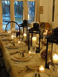 Pine Cone Wedding Table Decorations 16 Thanksgiving Table Ideas Table Setting Home Stories A To Z