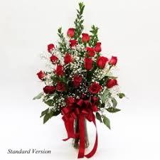 luxurious premium 18 roses
