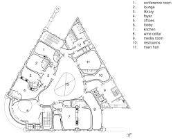 Clubhouse Floor Plan Design Zhengzhou Clubhouse By Noiz Architects