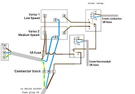 wiring diagram for grow room the wiring diagram parts for a 2 speed timed fan controller d i y kit uk420 wiring diagram